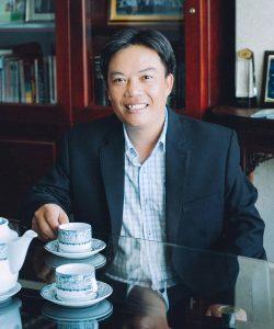 Ls. Nguyễn Bá Huy