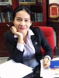 Ls. Lê Thị Hoài Giang