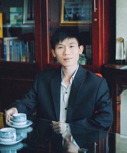 Ls. Trần Thái Dương