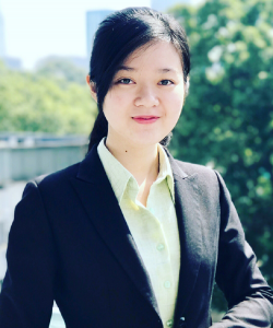 Г-жа Нгуен Хуйн Ми Ай
