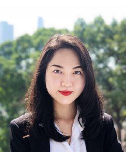 Г-жа Нгуен Хань Линь