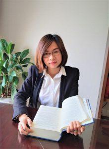 Ls. Hồ Thị Thùy Linh