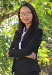 Ls. Võ Thị Minh An