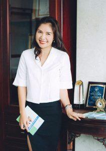 Ls. Trần Thị Ngân Hà